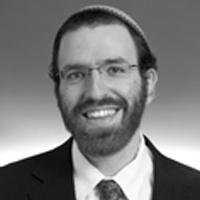Rabbi Avi Rosenfeld